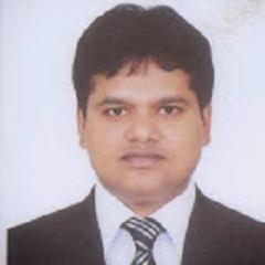 Mr. Md. Afzal Ahmad